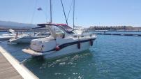 Barca Solaria 25