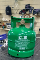 Bombola gas 2 kg