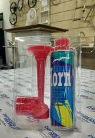 Tromba a gas 300 ml