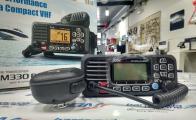 VHF ICOM IC-M330 BLACK