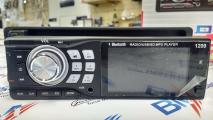 Stereo MP3 Player 1209E