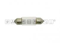 Lampadina siluro 12V 10W 31 mm