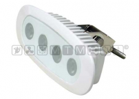 Faro da coperta OR Power LED 4 x 3W 426 lm