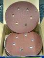 Dischetti abrasivi 150 mm