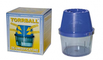 Deumidificatore TORBALL